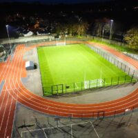 Astro-Turf Pitch for all weathers